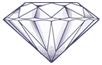 Ideal Stones Logo Diamond 102x65